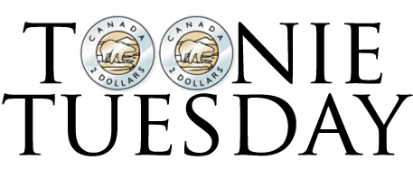 Toonie Tuesday