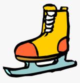 Skating Clipart